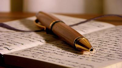 Jak nauczyć się ładnie pisać