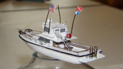 Jak zrobić łódkę z napędem