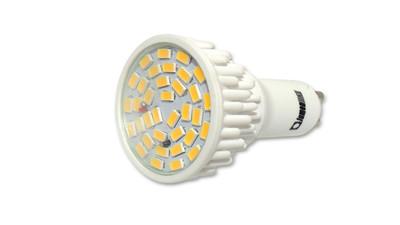 Zalety lamp i żarówek diodowych