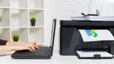 Jak adresować koperty pocztowe w drukarce