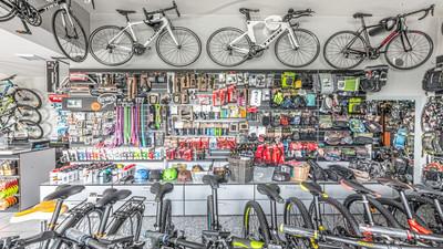Jakie warto mieć akcesoria rowerowe