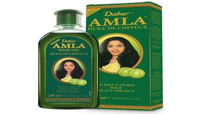 Olejek do włosów Amla Hair Oil - Opinia