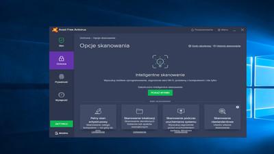 Darmowy program antywirusowy Avast free antivirus – Opinia