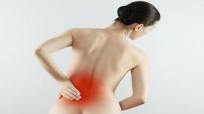 Sposoby jak się pozbyć bólu pleców