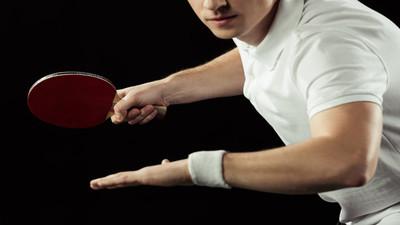 Jak odbierać Backspin (podcięte piłki) w tenisie stołowym