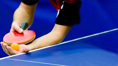 BackSpin czyli Podcięcie piłki w tenisie stołowym