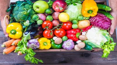 Jaka jest zdrowa żywność - zdrowe jedzenie