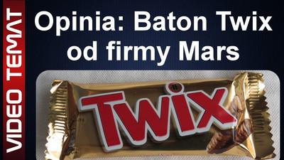 Baton Twix – Opinia