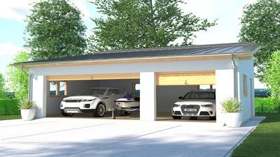 Jak dobrze zabezpieczyć i chronić garaż