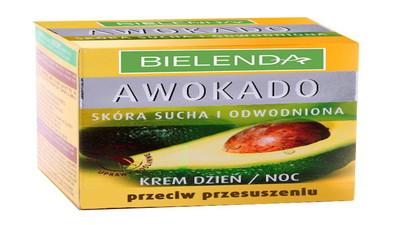 Bielenda Awokado Krem przeciw przesuszeniu skóry – Opinia