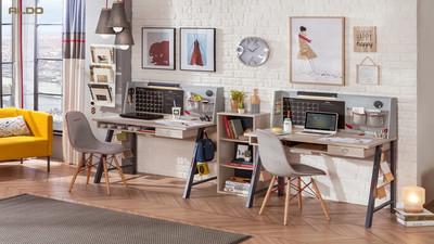 Jakie wybrać biurko dla dziecka