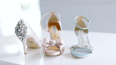 Jakie wybrać buty do ślubu