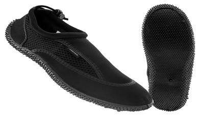Jakie wybrać buty do pływania