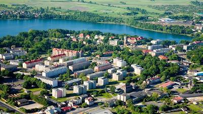 Miasto Choszczno - Atrakcje turystyczne