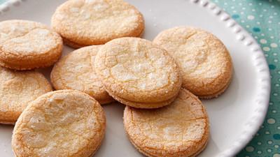 Jak zrobić ciasteczka holenderskie
