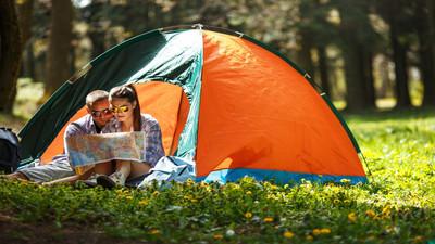 Co zabrać na wycieczkę pod namioty