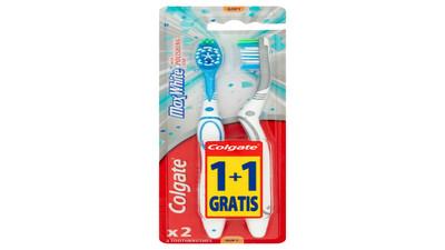 Szczoteczka do zębów Colgate Max White - Opinia
