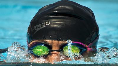 Jaki wybrać czepek do pływania