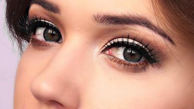 Sposoby na zaczerwienione oczy