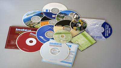 Jak długo działają płyty nośniki danych CD i DVD