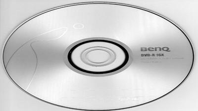 Płyta DVD Benq - Opinia