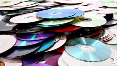 Jak przechowywać płyty CD do komputera
