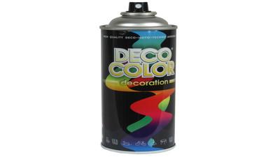 Lakier bezbarwny w spreju Deco Color decoration - Opinia