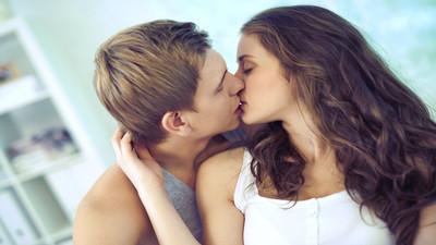 Jak dobrze się całować