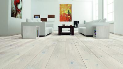 Jak dbać i pielęgnować drewnianą podłogę