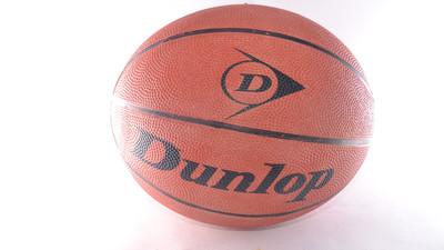 Piłka do kosza Dunlop – Opinia i Test