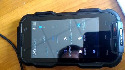 Smartfon Evolveo StrongPhone Q4 – Opinia i Test