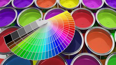 Jaką wybrać farbę do malowania - najlepsza