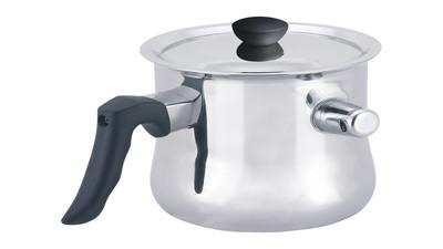 W czym gotować mleko - jaki garnek wybrać