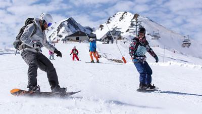 Gdzie jechać na narty i snowboard