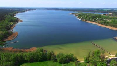 Gdzie warto jechać nad jezioro