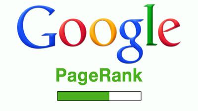 Od czego zależy Page Rank stron internetowych