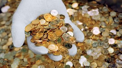 Wycofanie monet 1 i 2 groszowych z obiegu w Polsce
