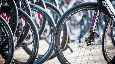 Dlaczego hamulce rowerowe źle działają