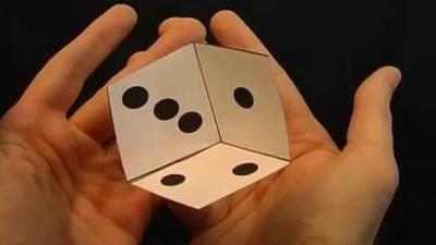 10 niesamowitych iluzji optycznych jak zrobić je samemu
