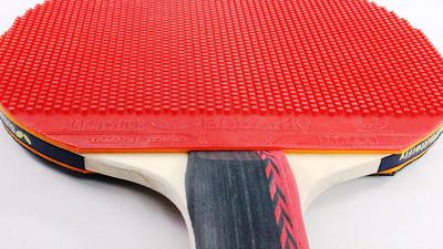 Jak grać przeciwko czopom w tenisie stołowym