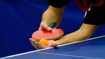 Jak dobrze grać w tenisa stołowego