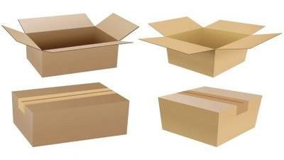 Jak zapakować przesyłkę paczki