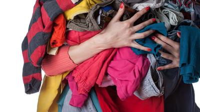 Jak prasować ubrania - koszulę i spodnie
