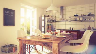 Jaki wybrać stół do kuchni
