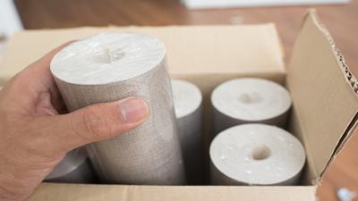 Jak dobrze tapetować i kłaść tapety