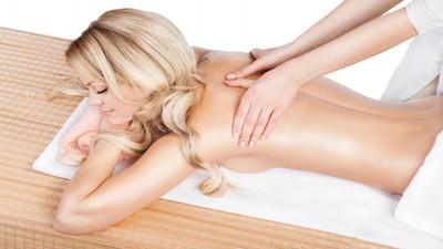 Jak zrobić dobry masaż ciała