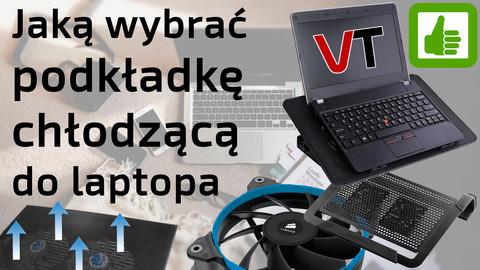 Jaką wybrać najlepszą podstawkę – podkładkę chłodzącą do laptopa