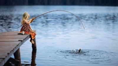 Jakie miejsce i łowisko wybrać na ryby