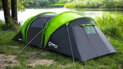 Jaki wybrać namiot turystyczny