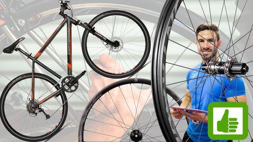 Jaki wybrać rozmiar kół w rowerze – najlepsza wielkość koła rowerowego